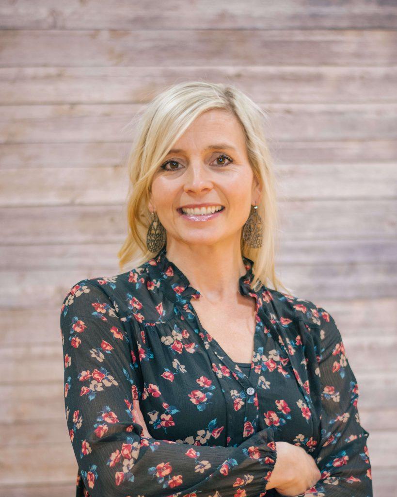 Tonia Frederick, Executive Director