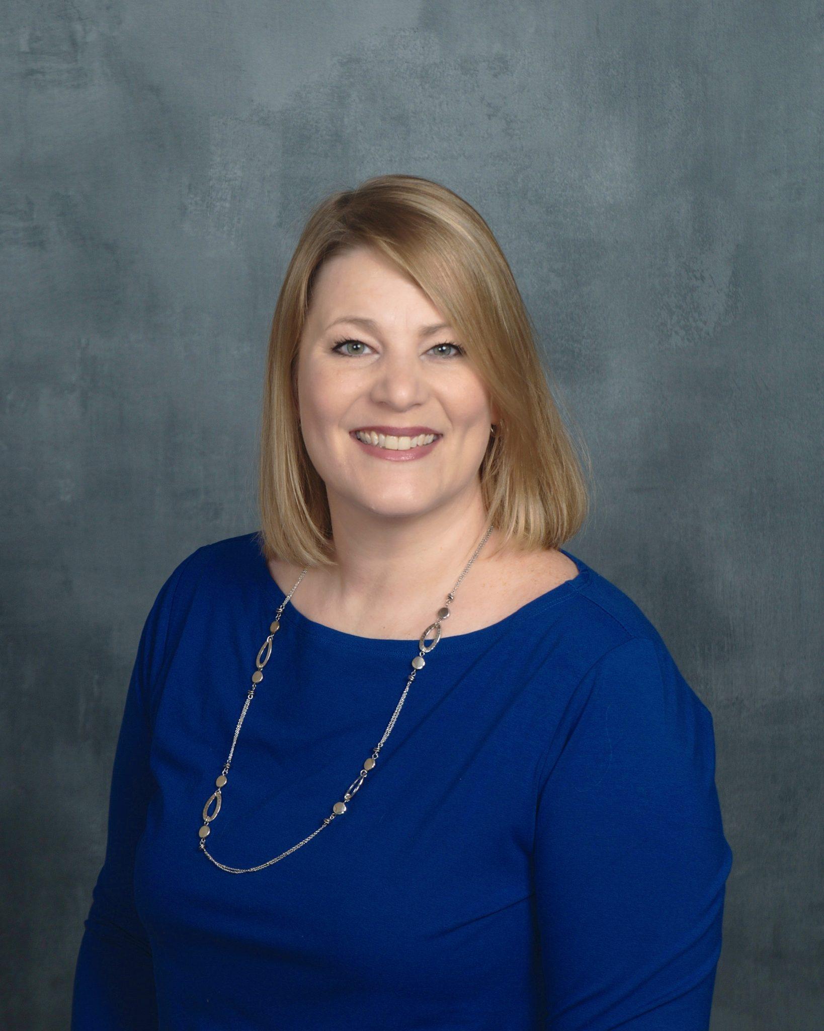 Jennifer Shelton-Guzman, Executive Director