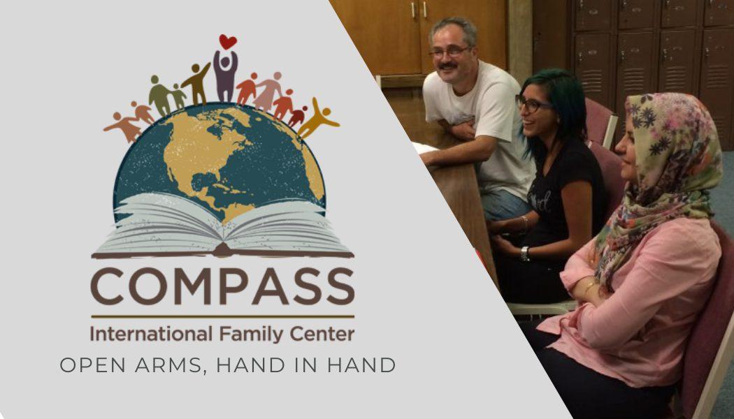 Compass IFC 2021 Business Card
